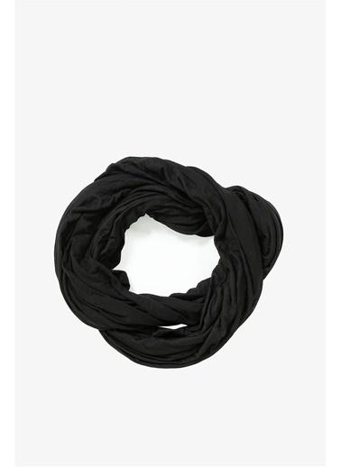 Collezione Collezione Hardal Kadın Şal Siyah